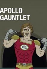 Apollo Gauntlet